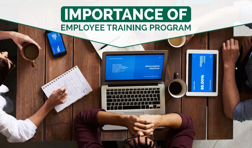 Importance of Employee Training Program